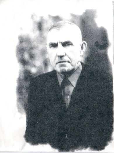 Мясников Степан Андреевич