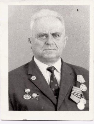 Голубчик Михаил Зусевич