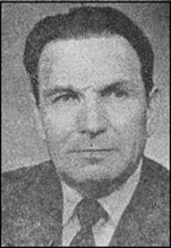 ЛЕБЕДЕВ Павел Фёдорович