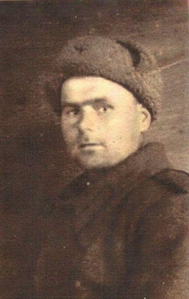 Ткаченко Іван Трохимович (1922-2004)