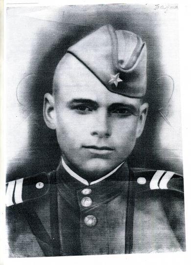 Падалка Семен Семенович
