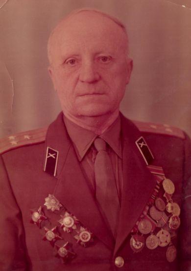 Величко Андрей Степанович