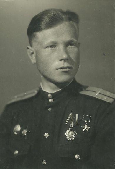 Шашков Виктор Григорьевич
