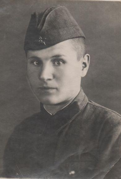 Ерошенко Андрей Иванович