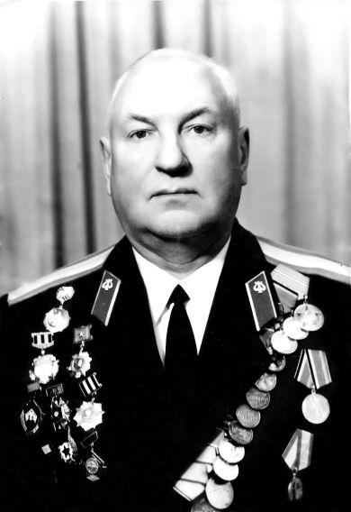 Подласкин Николай Сергеевич
