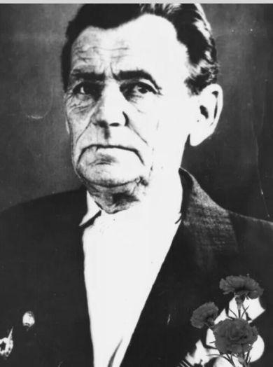 Хорунже Георгий Павлович