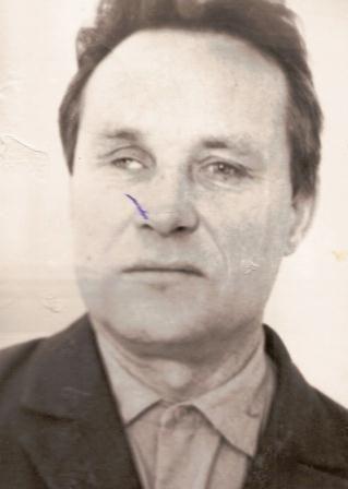 Швецов Николай Андреевич