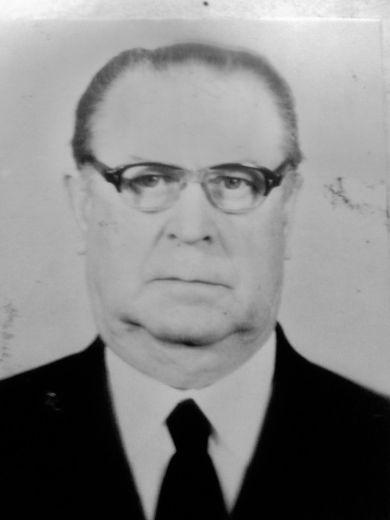 Харитонов Никита Андреевич