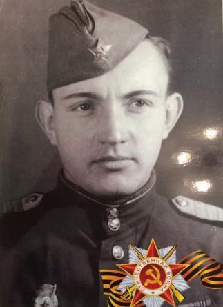 Василевский Геннадий Петрович