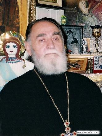 Поляков Руф Александрович