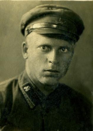 Щеглов Федор Терентьевич
