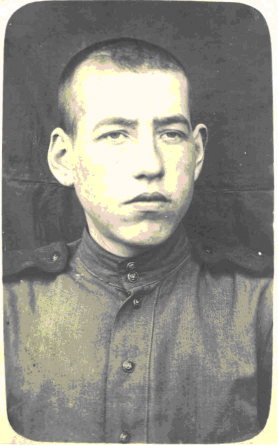 Шляпугин Константин Иванович