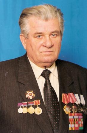 Бондаренко Николай Васильевич