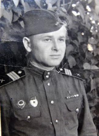 Владимиров Георгий Иванович
