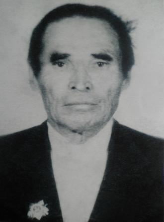 Сазанаков Иван Миронович