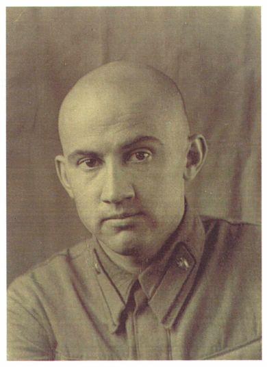 Добродеев Иосаф Павлович