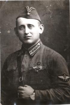 Кривоногов Константин Федорович