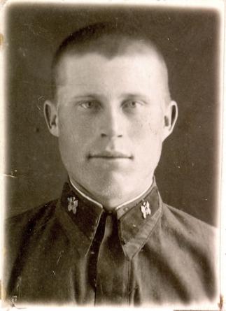 Шаколов Исай Павлович
