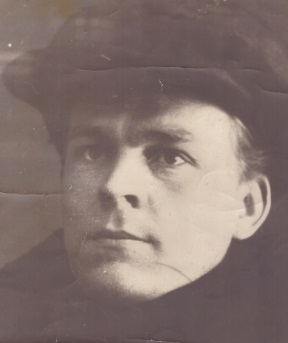 Шульпин Василий Федорович