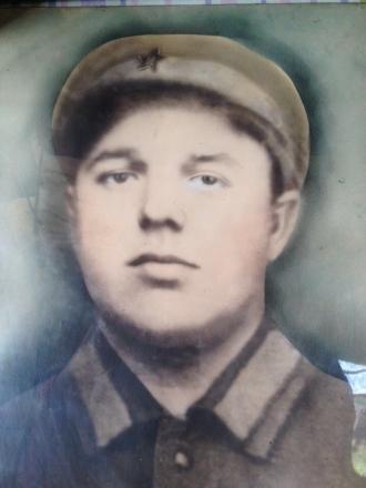 Соколов Андрей Андреевич