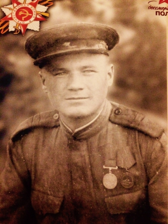 Поликин Николай