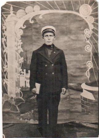 Космортов Пантелеймон Михайлович