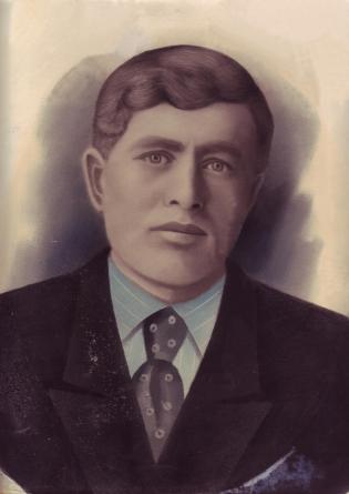 Пономарёв Амос Илларионович