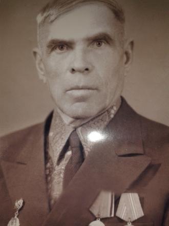 Седанов Иван Степанович
