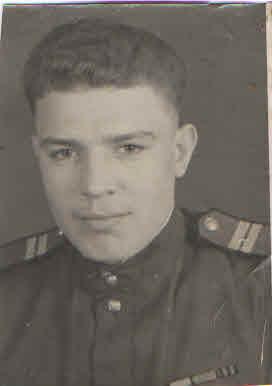Медведев Николай Иванович