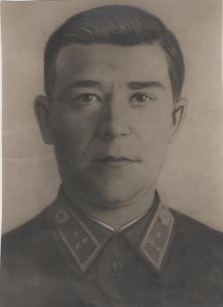 Чайко Николай Емельянович