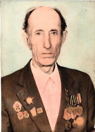 Манойленко Иван Васильевич