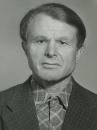 Глазачев Евгений Григорьевич