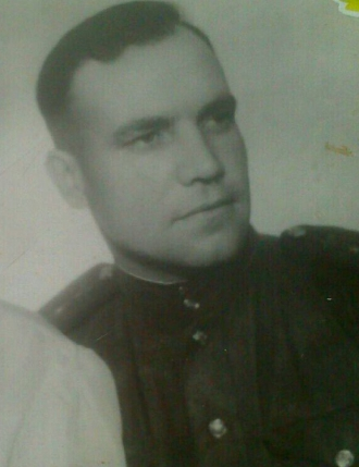Дегтярёв Николай
