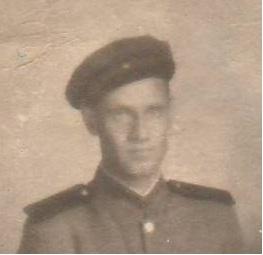 Токмаков Василий Дмитриевич