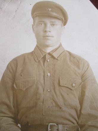 Суетинов Александр