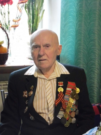 Прокопенко Иван Касьянович