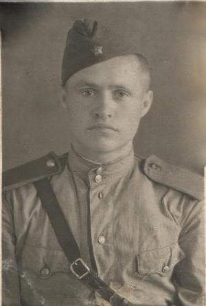 Попенко Яков Семенович