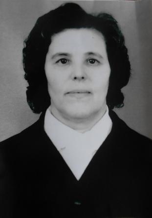Орешкина Клавдия Дмитриевна