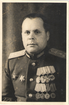 ФЕДОРОВ ПАВЕЛ ПЕТРОВИЧ