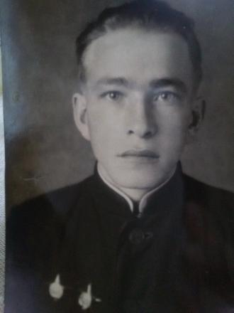 Кушев Николай Иванович