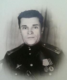 Окатов Алексей Кузьмич