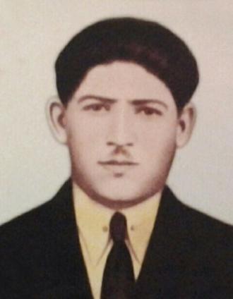 Касимов Баятдин Куламович
