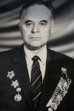 Гуляев Герман Иванович