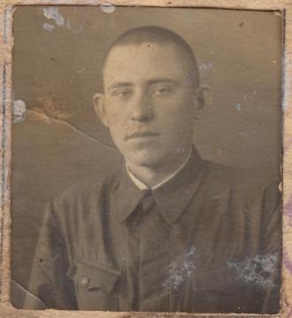 Романов Михаил Алексеевич
