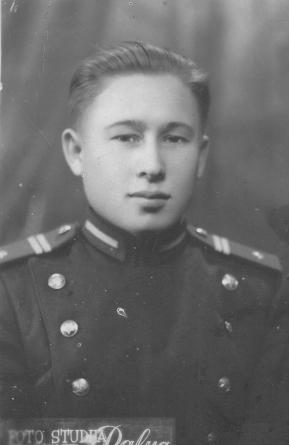 Брыкин Михаил Васильевич