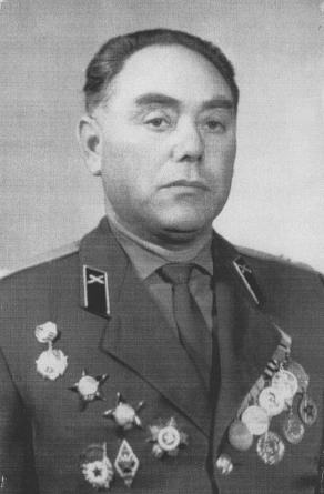 Менделеев Яков Иосифович