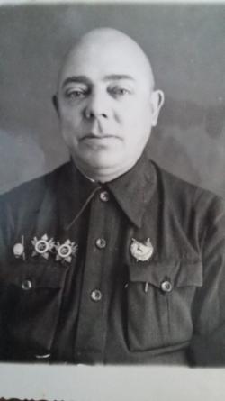 Воробьев Анатолий Александрович