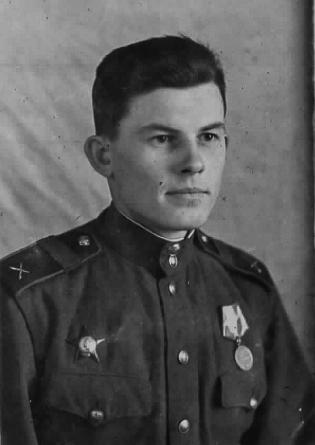 Иванов Сергей Иванович