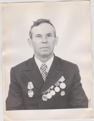 Безруков Иван Сергеевич