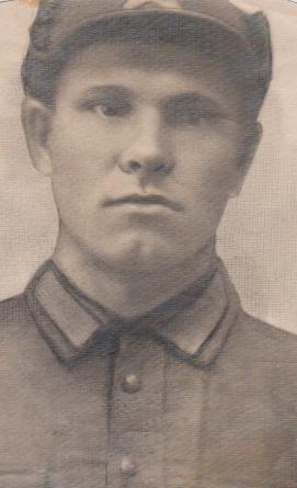 Суденков Иван Федорович
